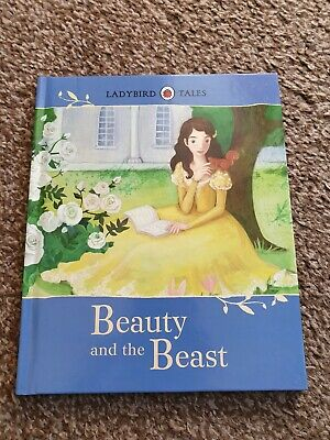 Ladybird Tales: Beauty And The Beast By Vera Southgate (Hardback, 2017) • 1£