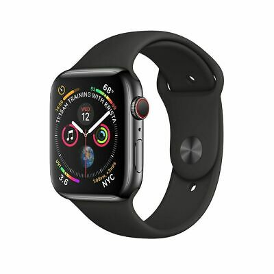 $ CDN549.99 • Buy Apple Watch Series 4 MTUW2VC/A 44mm Space Grey