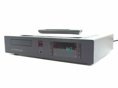 MICROMEGA STAGE 2 Audiophile CD Player - BOXED WITH ACCESSORIES  **SERVICED** • 269£