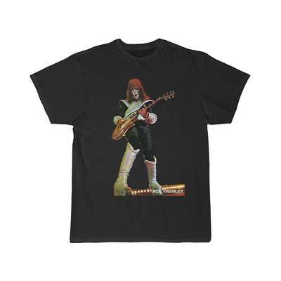 $19.94 • Buy Vintage ACE FREHLEY Of KISS Short Sleeve Tee Shirt Size S-234XL F823