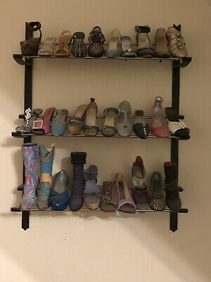 Just The Right Shoe Collection 30 In Total • 40£