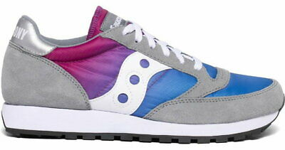 Saucony Jazz (Fade) In Gray/Blue/Pink • 54.99£