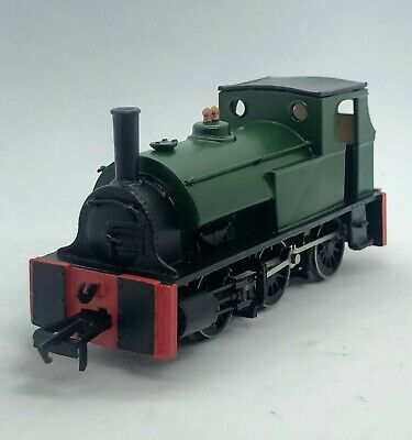 £45 • Buy Fox Walker Industrial Locomotive Body Kit For Hornby / Jouef Chassis