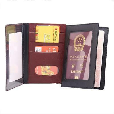 AU3.07 • Buy Travel Accessories Women Girl Wallet Card Case Portable Business Card Holder BB