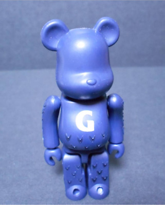$62 • Buy Rare BE@RBRICK Godzilla Novelty Toho Bearbrick Medicom Toy 100%