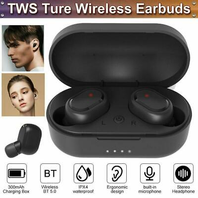 $8.24 • Buy For Xiaomi Redmi TWS Airdots Headset Bluetooth 5.0 Head Stereo Earbuds Earp