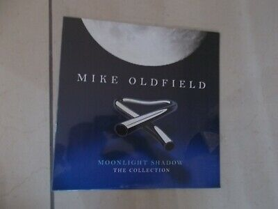 £13.99 • Buy Mike Oldfield Moonlight Shadow The Collection 12  Vinyl Lp New Sealed
