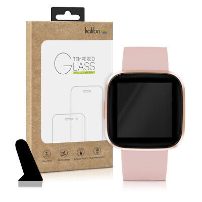 $ CDN11.99 • Buy Curved Acrylic Screen Protector For Fitbit Versa 2