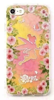 AU10.58 • Buy NEW IPhone 7/8 Disney Tinkerbell Silicon Soft Phone Case #2