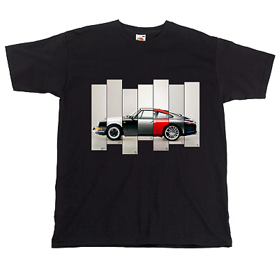 Porsche 911 Tshirt Evolution Of 911 Porsche T Shirt • 13.50£