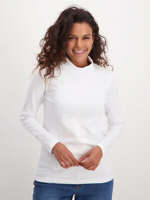 AU8 • Buy NEW FAVOURITES Womens Cotton Skivvy By Best&Less
