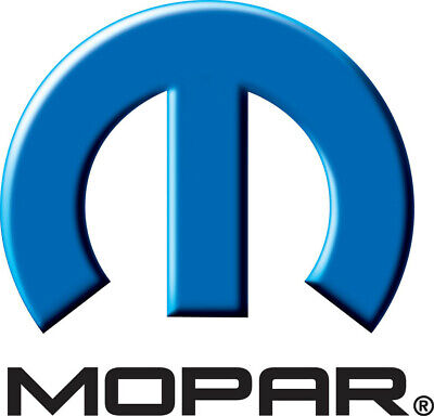 $43.92 • Buy Bumper Cover Air Duct Mopar 68214813AA Fits 16-19 Dodge Charger