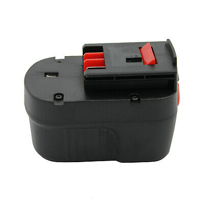 KINSUN Power Tool Battery 12V 3.0Ah For Black & Decker Cordless Drill A12 A12EX • 24.99£