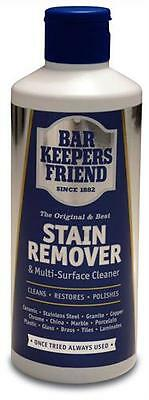 £5.95 • Buy Bar Keepers Friend The Original Best Stain Remover Multi-surface Cleaner POWDER