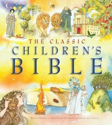 Classic Childrens Bible The • 11.03£