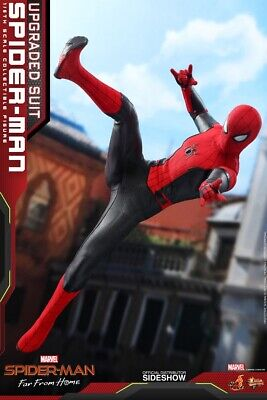 $ CDN294.74 • Buy Hot Toys 1/6th Spider-Man (Upgraded Suit) Spider-Man Far From Home (preorder)