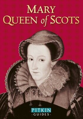 Mary Queen Of Scots • 6.27£