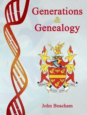 Generations And Genealogy • 10.91£