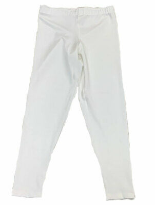 $69.99 • Buy White Pro Wrestling Long Tights MMA Professional Gear