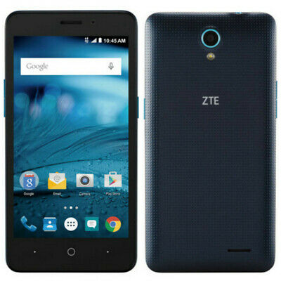 $ CDN617.45 • Buy Lot Of 21 ZTE Smartphones, Tested, Fully Functional, Sprint + US Cell + Others