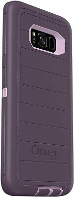 $ CDN24.12 • Buy OtterBox Defender Case For Samsung Galaxy S8 Plus (CASE ONLY) - Purple Nebula