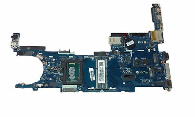 $ CDN678.81 • Buy Lot Of 10 HP 769717-001 EliteBook 9480m I5-4210U 1.7GHz Laptop Motherboard