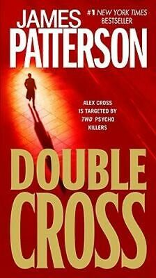 AU24.95 • Buy NEW Double Cross By James Patterson Paperback Free Shipping