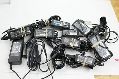 $ CDN91.48 • Buy Lot Of 10 Dell ASUS Toshiba Sony Original Charger Laptop Power AC OEM Adapter