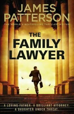 AU22.50 • Buy NEW The Family Lawyer By James Patterson Paperback Free Shipping