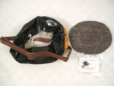 $46.99 • Buy WWI AEF US Army M1917 Helmet Liner & Chin Strap Replacement Kit - Repro