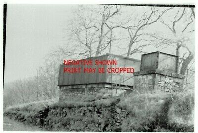 Photo  Tanks On Top Of Millers Dale Tunnel • 4.50£