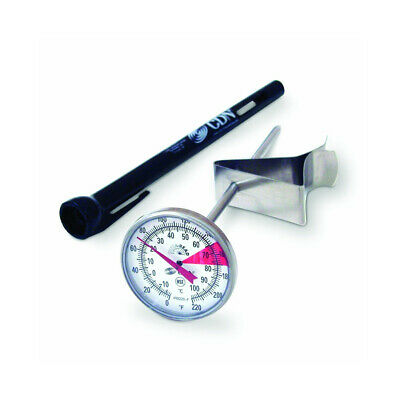 $9.95 • Buy CDN ProAccurate Beverage & Frothing Thermometer