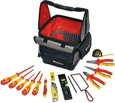Electricians Tool Tote Kit - CK TOOLS • 209.19£