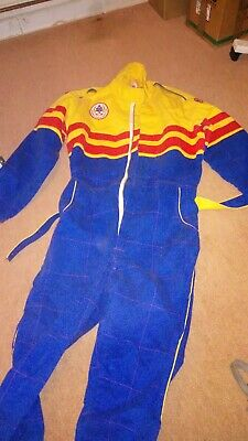 Race / Rally / Speed / Fireproof Suit / Overalls / Nomax / Go Cart • 47£