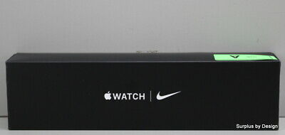 $ CDN376 • Buy *NEW OPEN BOX*Apple Watch Nike Series 5 A2092 MX3T2VC/A 40mm Space Gray