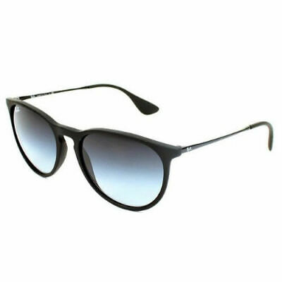AU99.99 • Buy RayBan Erika Classic Sunglasses - Black Grey Gradient - 4171 622/8G 54-18