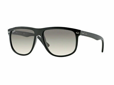 AU99.99 • Buy RayBan 4147 Sunglasses - Black Light Grey Gradient - RB4147 601/32 60-15
