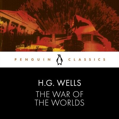 £17.05 • Buy War Of The Worlds