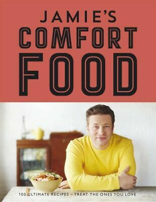 AU41.75 • Buy NEW Jamie's Comfort Food By Jamie Oliver Hardcover Free Shipping