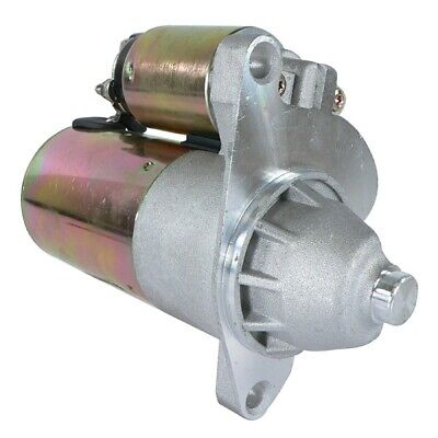 $50.74 • Buy New Starter Ford 4.0 Explorer 97-10 Mustang 05-10 Ranger 98-11 With Auto Trans