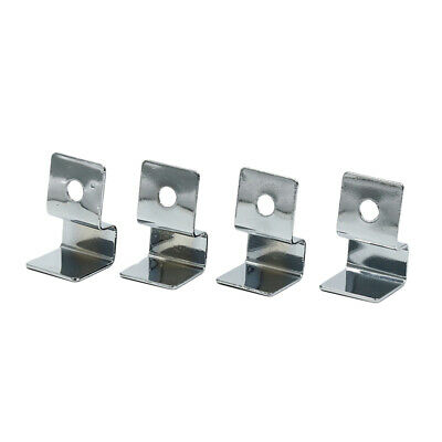 AU6.85 • Buy For Home Fish Glass Clip Fish Tank Support 6mm Multipurpose Fish Tank Stand BB