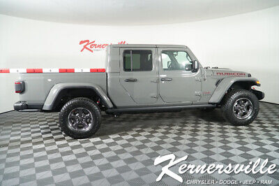 $1 • Buy 2020 Jeep Gladiator Rubicon 4WD Crew Cab Truck Navigation Backup Camera Leather New 2020 Jeep Gladiator Rubicon 4WD Crew Cab Truck Navigation 31Dodge 200818