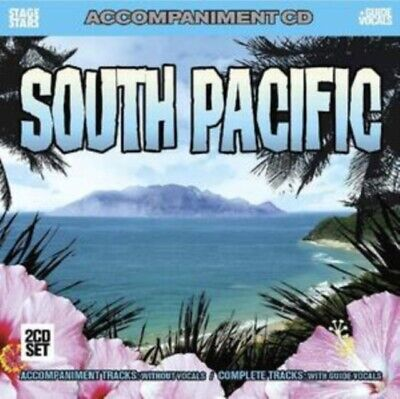 South Pacific • 27.71£