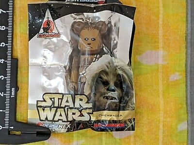 $25 • Buy Pepsi Bonus Star Wars BE@RBRICK Bearbrick Chewbacca  From Japan With/T  #13