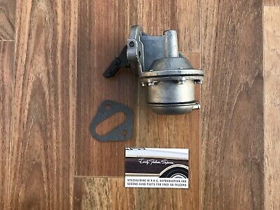 AU180 • Buy New Reproduction Ford Falcon Fuel Pump 4 XK XL XM XP 144 170 200 Standard Wipers