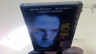 The Lair Of The White Worm Dvd Brand New Amanda Donohoe-region 1 Usa Import • 9.99£