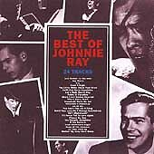 Johnnie Ray - Best Of [Sony] (1996) Cd • 2.99£