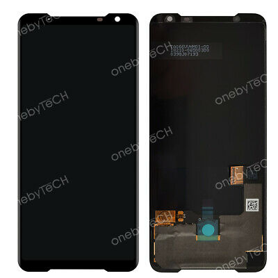 AU182.72 • Buy Für Asus ROG Phone II ZS660KL Display LCD Einheit Touch Screen Reparatur Schwarz