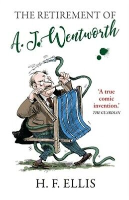 £8.59 • Buy The Retirement Of A.J. Wentworth (Paperback Or Softback)