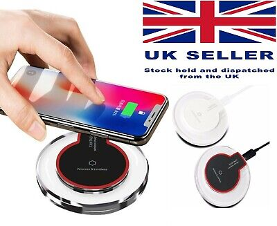 Qi Charger ▷ 2.89£   Dealsan